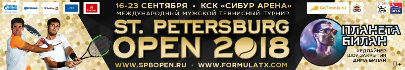 St.Petersburg Open